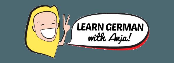 Learn german with Anja
